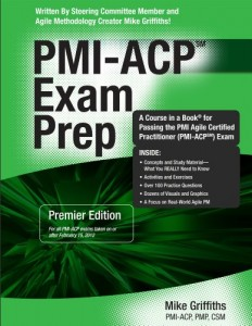 PMI-ACP Exam Prep.