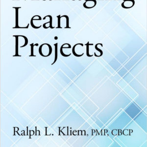 PMIThai-Managing-Lean
