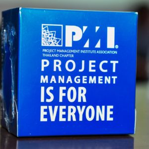 PMI Thai Notepad (1 unit)