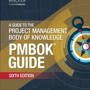 PMBOK 6th Cover
